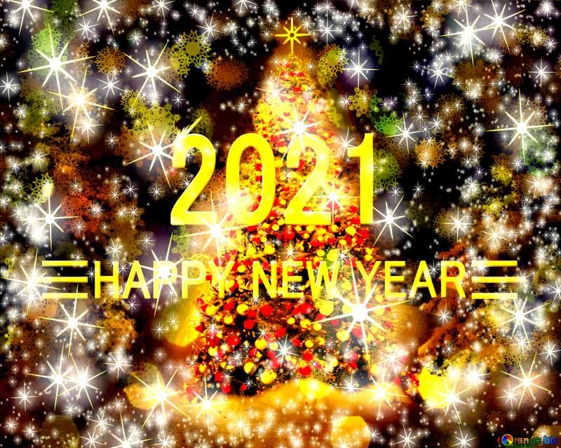 2021 new year №40739
