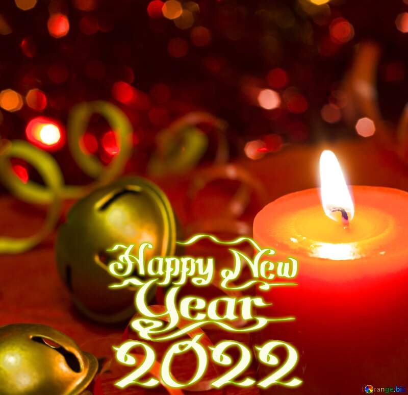 2021 happy New Year Holidays №15036