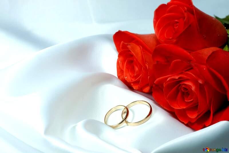 Background wedding №7235