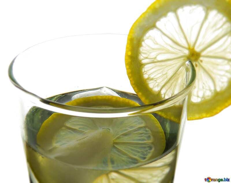 lemon Water №16124