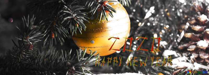 happy new year Christmas  background №15355