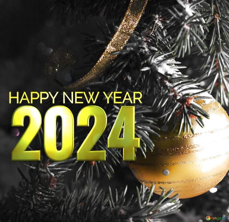Happy New Year 2021 №15355