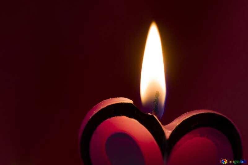 heart love card №17606