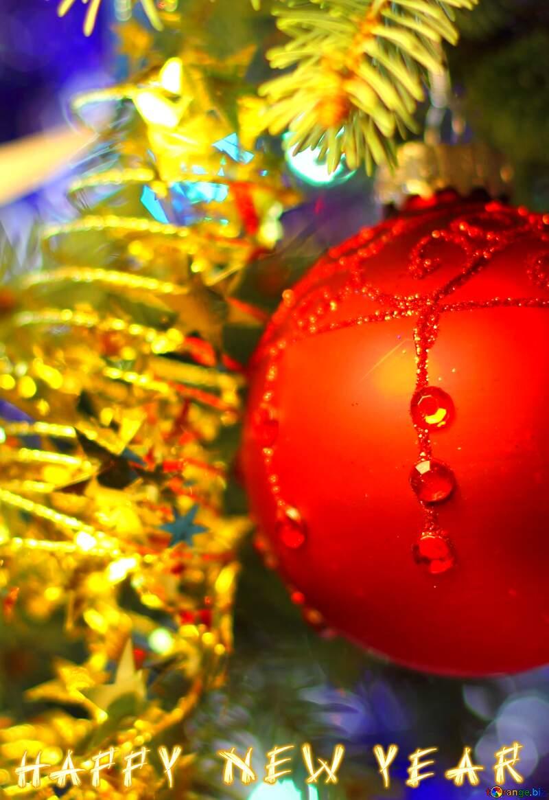 background for Christmastime №18355