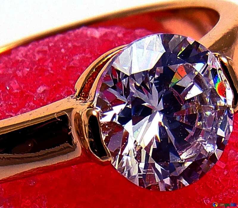 love ring №18534