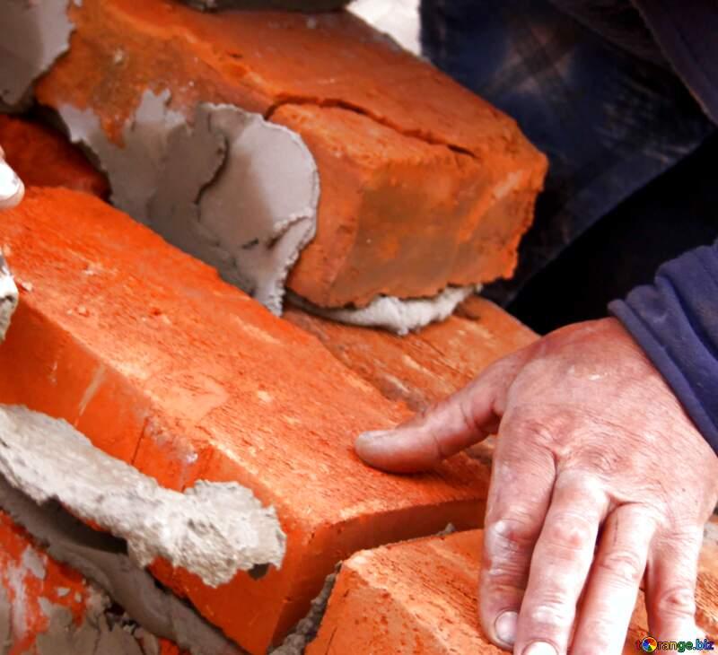 Builder Bricks №2891