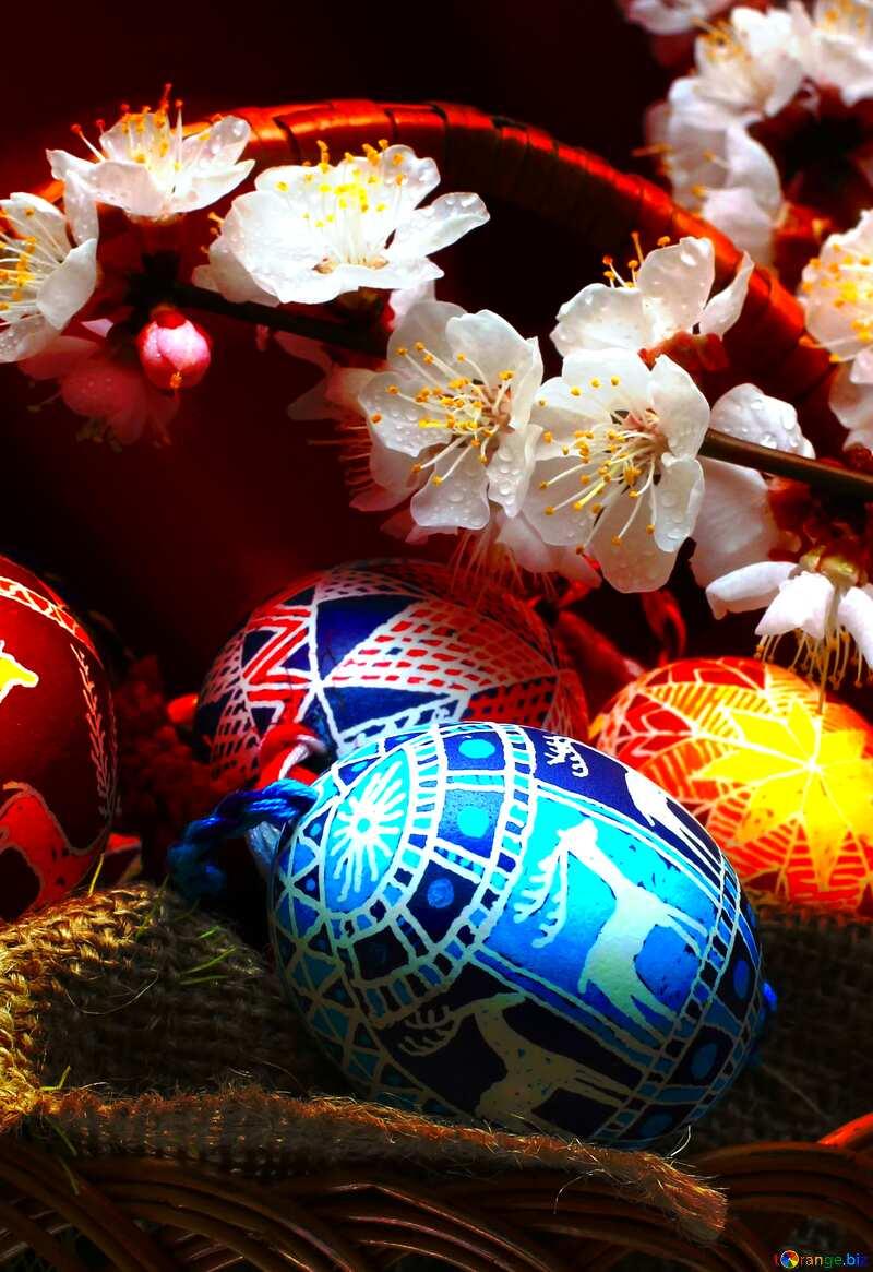 huevos pascua №29861