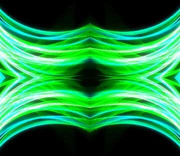 Sehr klare Farben. Bruchstück. Rahmenmusters.