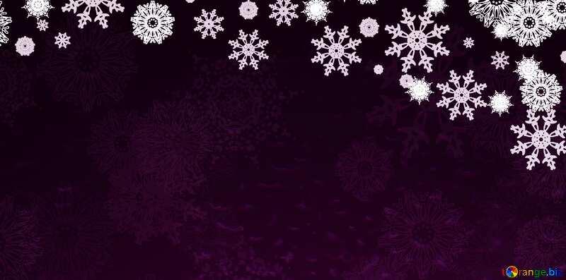 Dark Christmas background     №40659