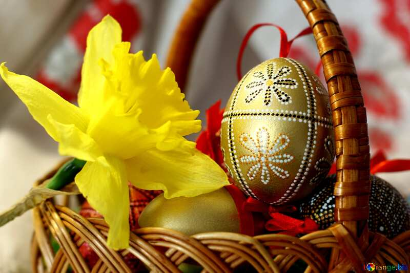 The best image. Easter background. №29693