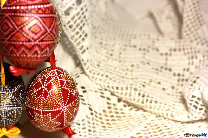 Easter Background №29719