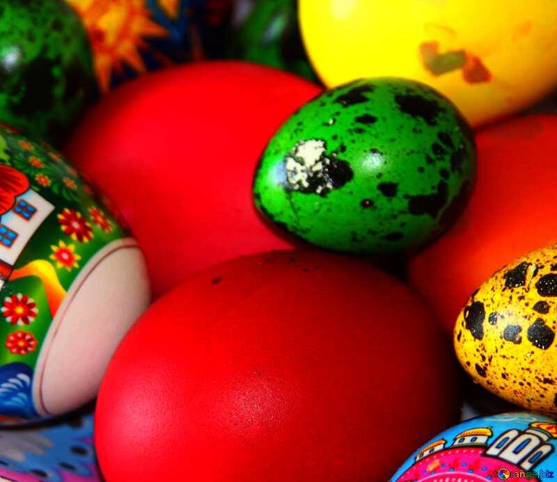 Easter eggs fragment №1616
