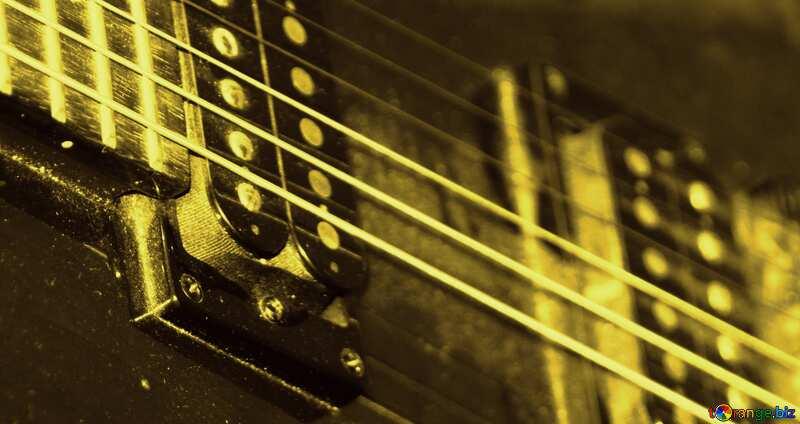 Cover. Guitar. №8656