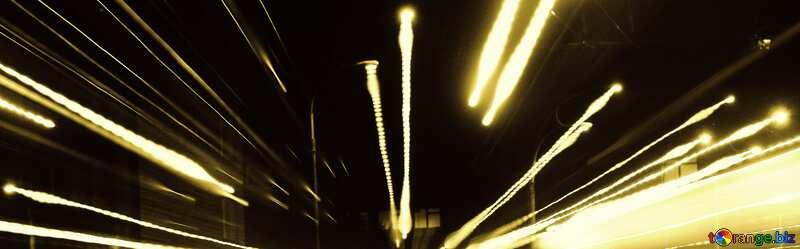 Cover. Night Lights. №638
