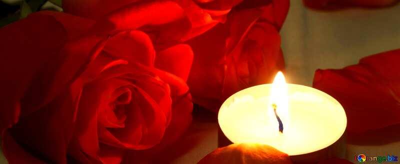Cover. Romantic  night. №7276