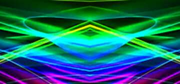 Fractal  background  colors picture