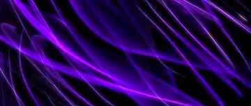 Die Wirkung von Licht. lebendige Farben. Bruchstück.