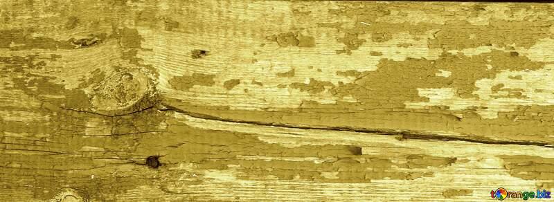 Текстура. Облупившаяся краска на дереве.. №5348