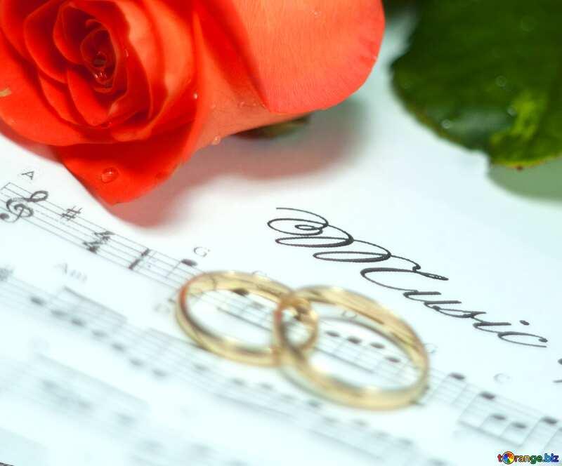 поздравление с бракосочетанием открытки №7230