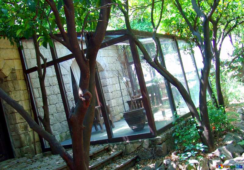 gazebo garden №8548