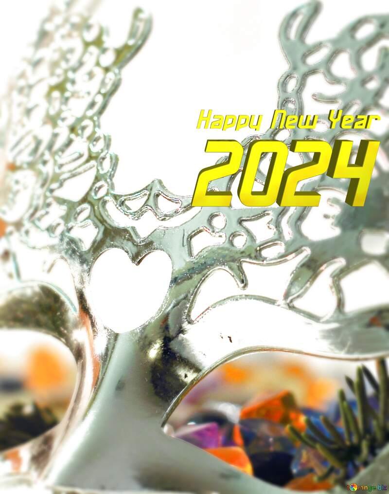 Carnival happy new year 2022 №17913