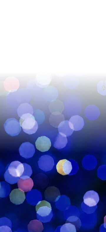 Die Wirkung der Rotation. Die Wirkung des viel dunklen. Die Wirkung von blau gefärbt. Die Wirkung von einem weißen Hintergrund auf der rechten.