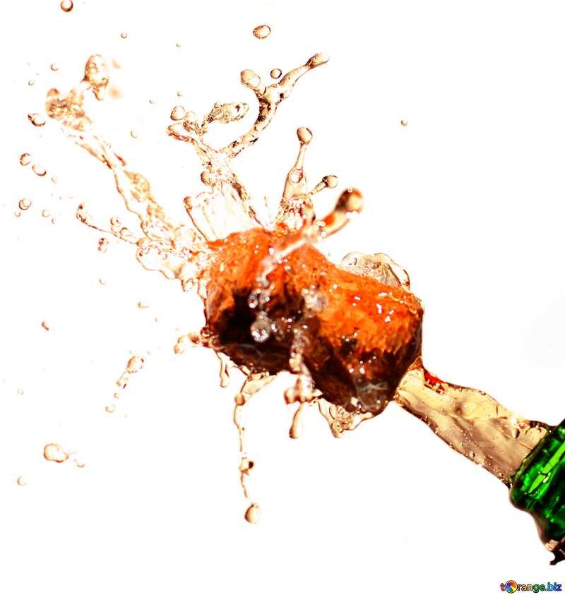 wine splash №25073