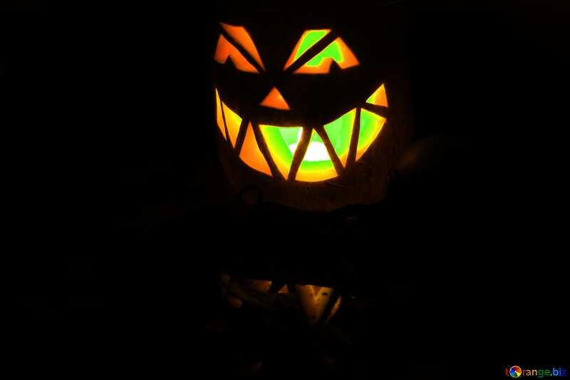 Halloween Pictures dark №24263