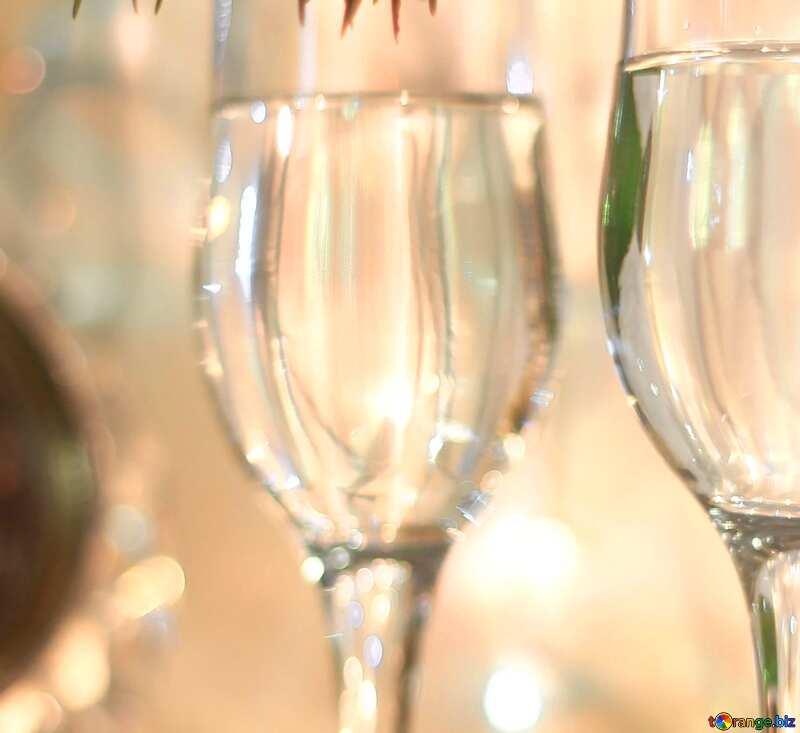 vine glass №24689