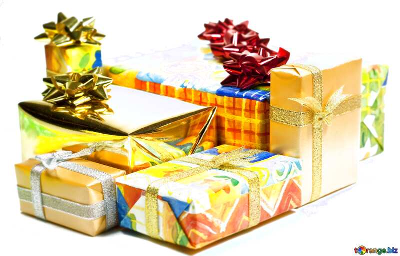 Boxes holidays gifts №6728