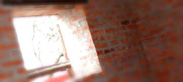 The effect of light. Very Vivid Colours. Blur frame. Fragment.