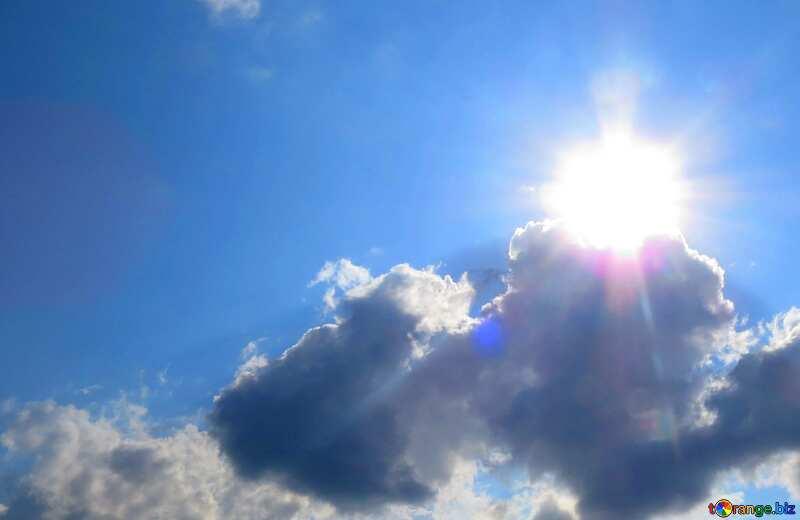 Abdeckung. Sun. №27344