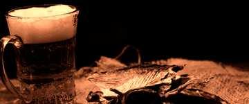 Die Wirkung des viel dunklen. Die Wirkung von Sepia getönten. Bruchstück.