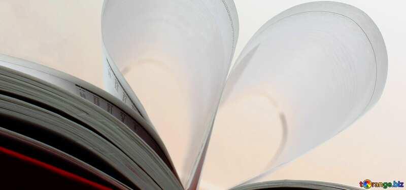Couverture. Cœur des livres. №16081