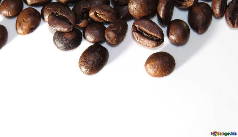 coffee beans top  frame №32291