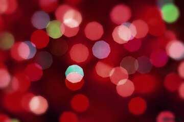 Die Wirkung des viel dunklen. Die Wirkung von rot gefärbt. Unschärfe Rahmen.