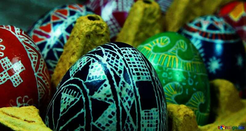 Eggs Easter №4381