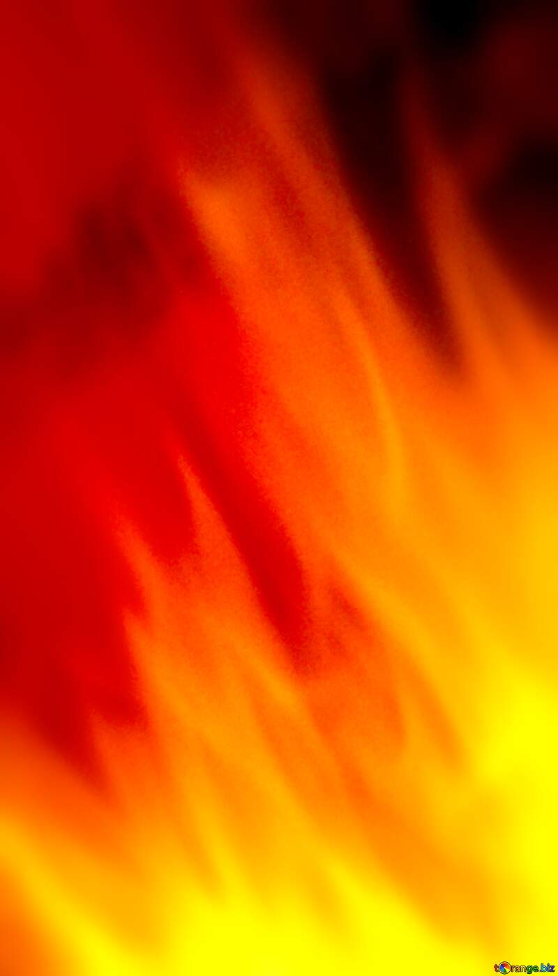 HOT SALE flame banner background №9546