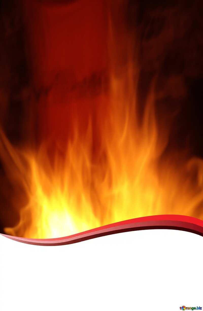 Огненная линия №9546