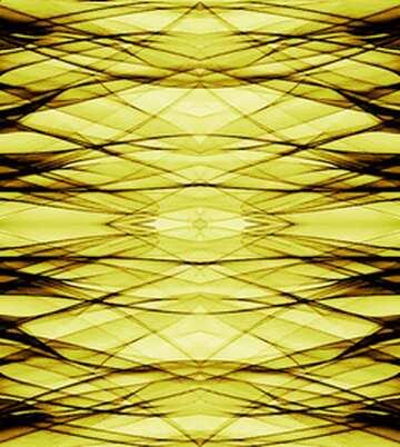 Die Wirkung der Rotation. Die Wirkung des viel dunklen. Die Wirkung von grünem Bunt. Bruchstück. Muster.