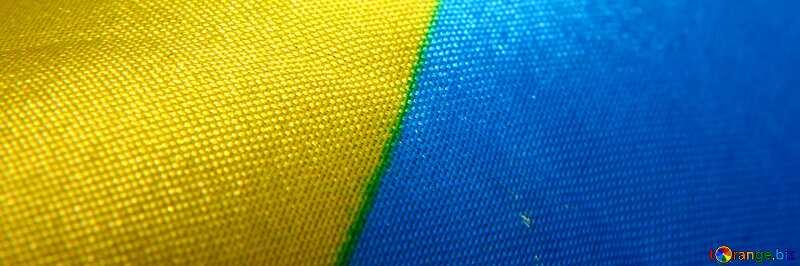 Background flag of Ukraine  №36245