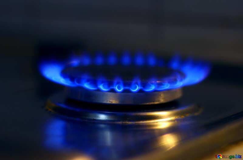The burning gas №38482