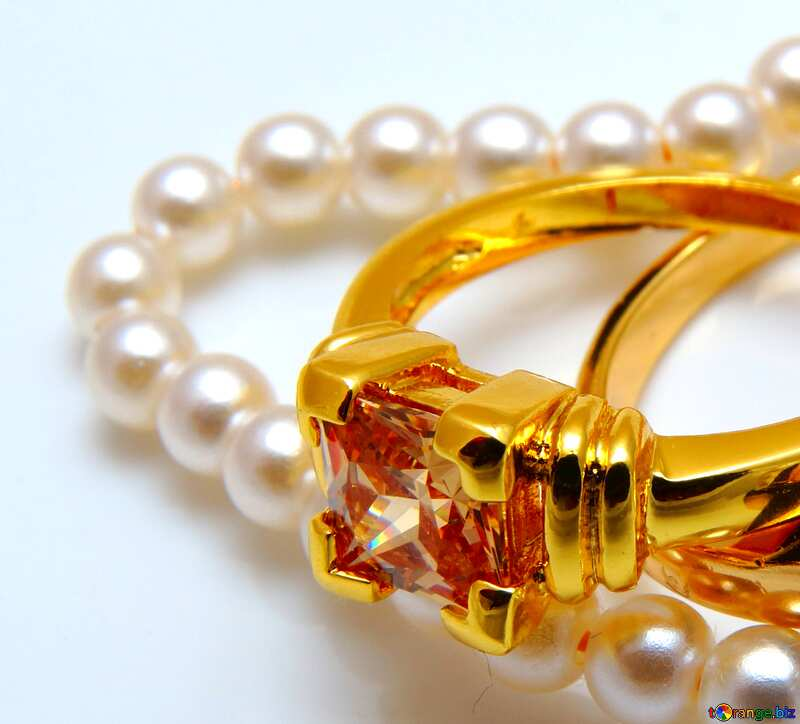 Ring and  gift for girls  №18273