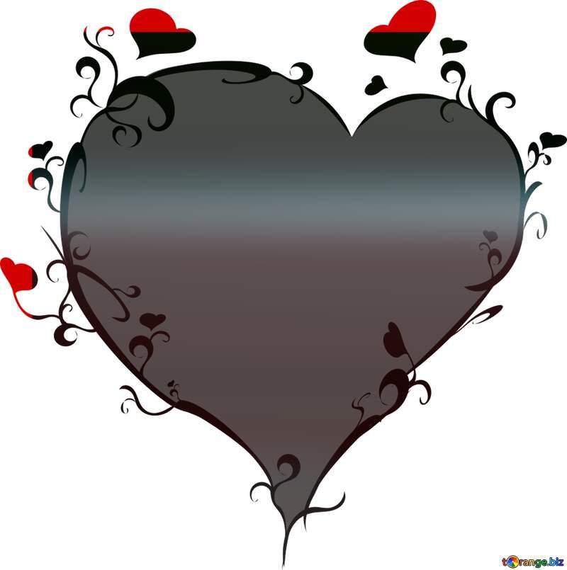 Rose flower love song №7197