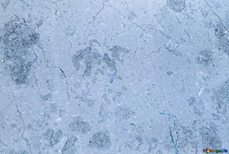 Couleur bleu clair. Texture de la pierre polie. №26996