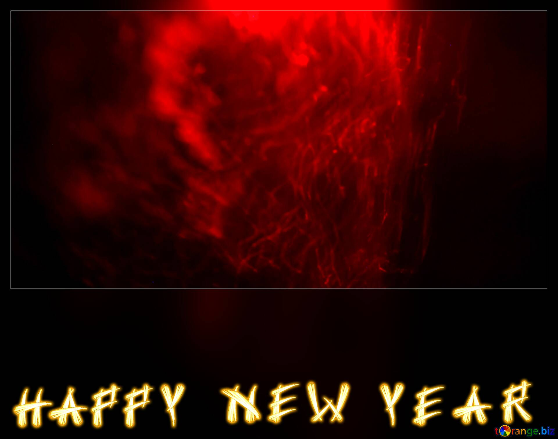 Download Free Picture Fiery Red Happy New Year Red Card Blank Background On Cc By License Free Image Stock Torange Biz Fx 80246