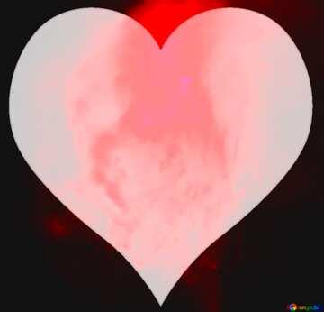 Die Wirkung der Kontrast. Sehr klare Farben. Liebe Hintergrund.
