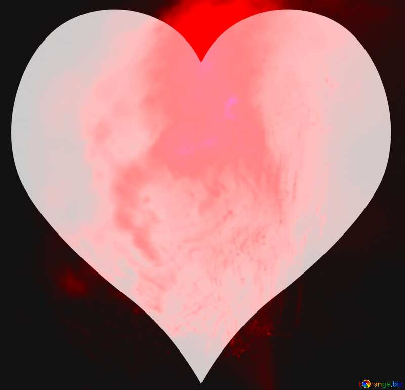 heart background №25851