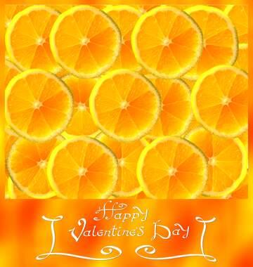 El efecto de la oscuridad. Colores muy vivos. Bastidor la falta de definición. Feliz Día de San Valentín.